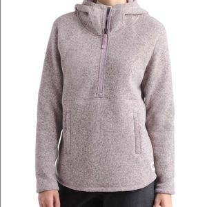 NWT The North Face Hooded Pullover